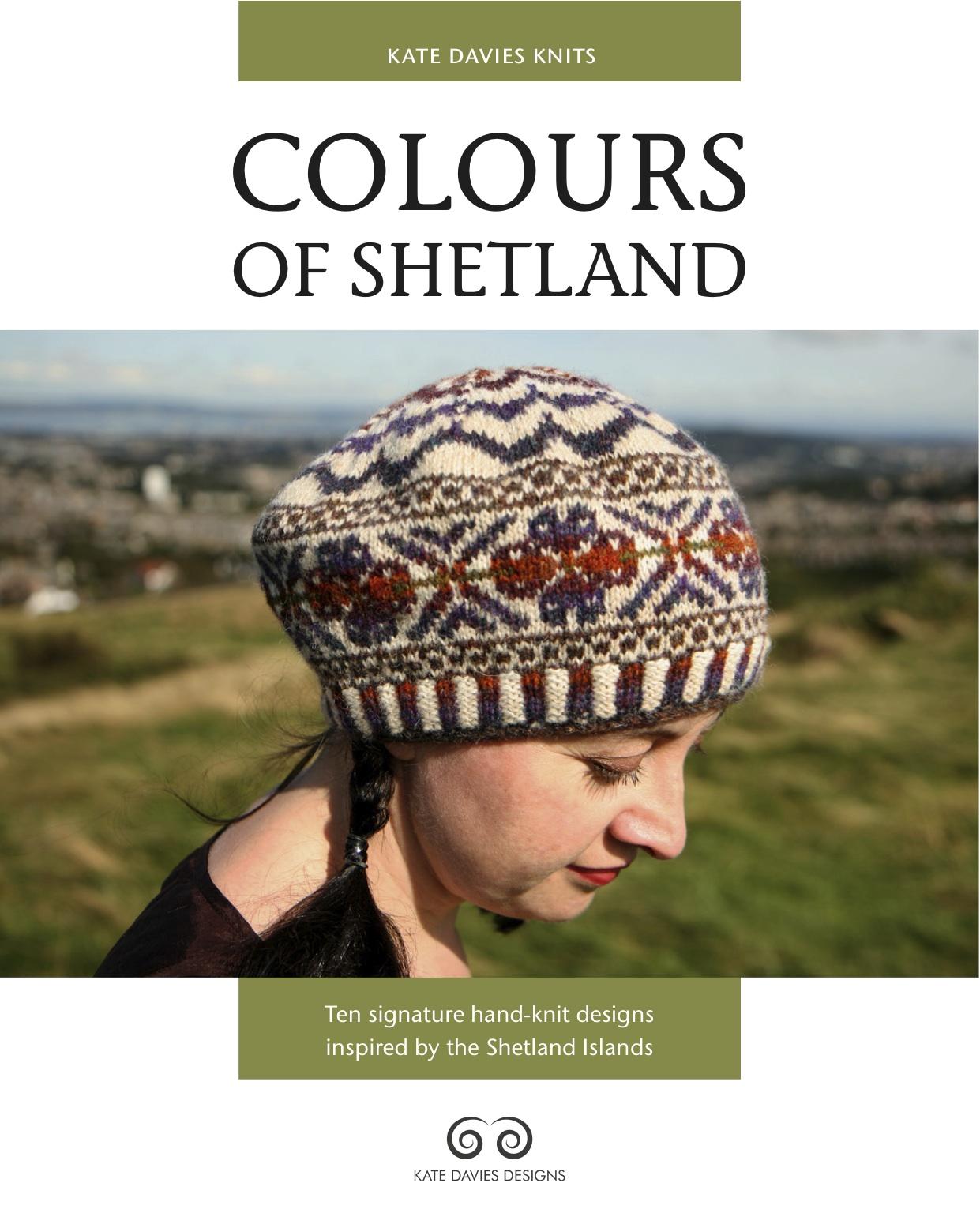 Shetland Love