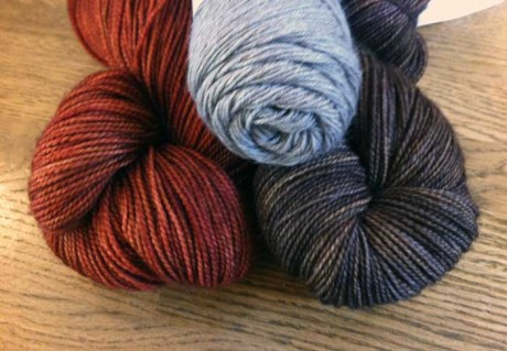 small-yarn