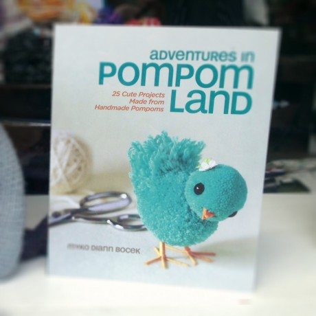 Adventures in Pom Pom Land at Loop