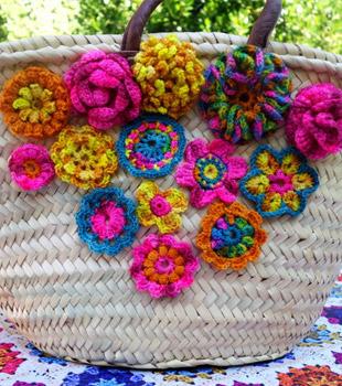Cecile Balladino's Crochet