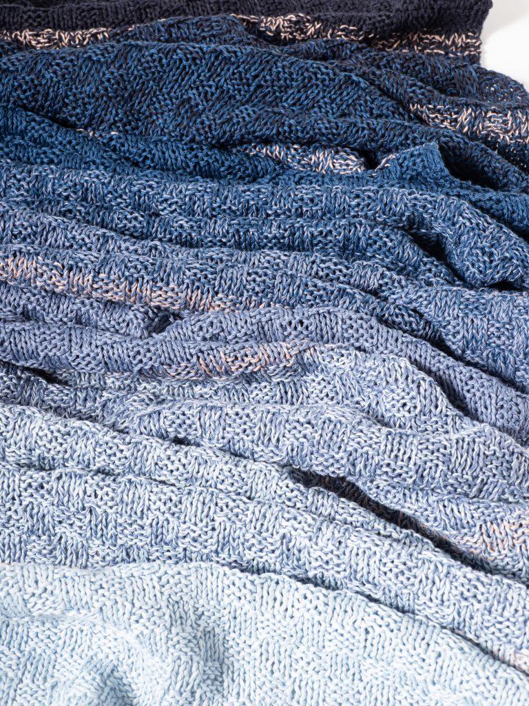 Making Marls Detail of Taddeo at Loop London