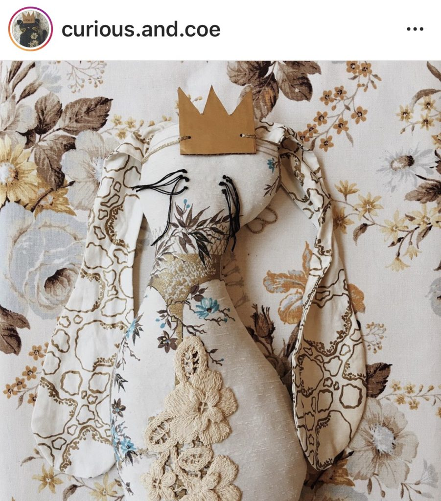 Curious and Coe on Instagram at Loop London
