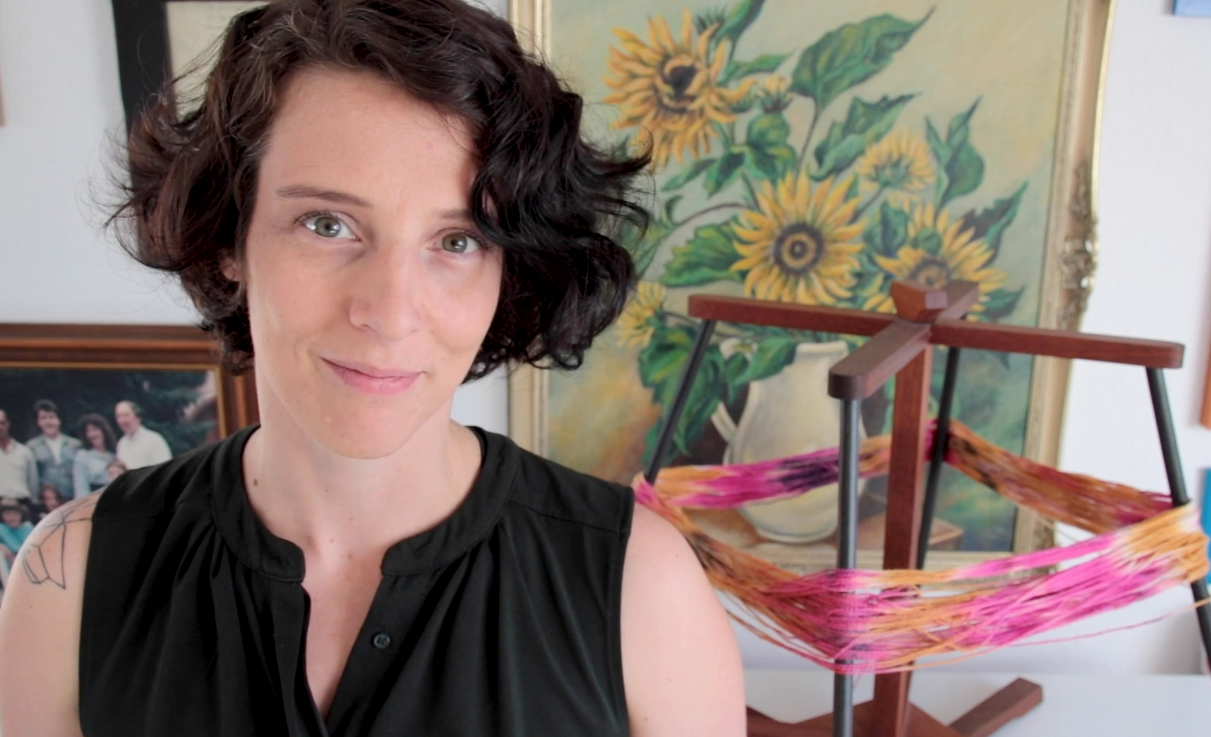 Meet the Maker: Melanie Berg