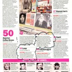 Time Out Best Shops 2010