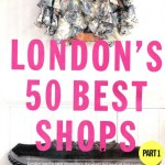 Time Out's 50 Best London Shops