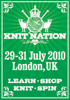 Loop at Knit Nation 2010