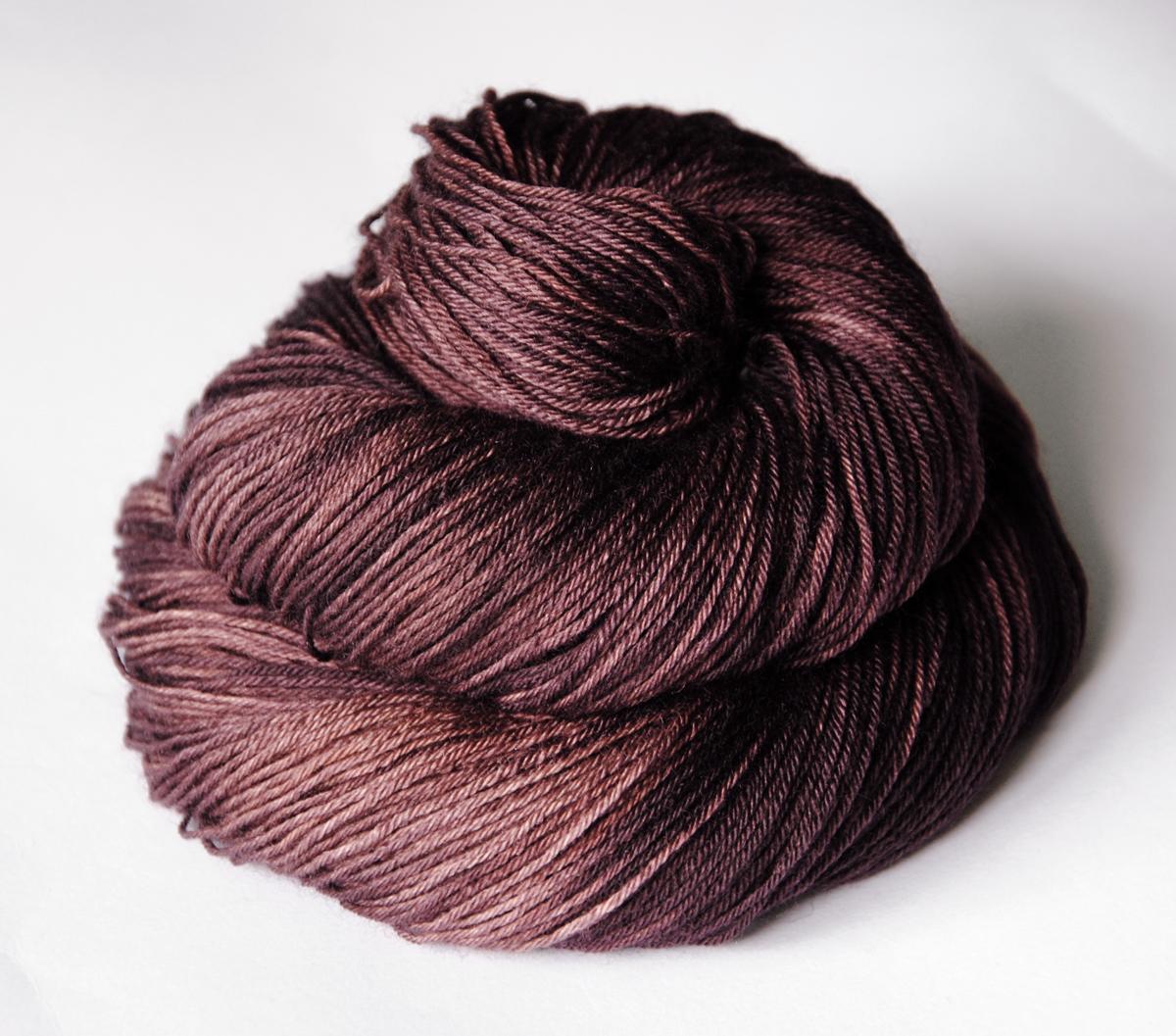 Dye for Yarn