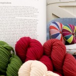 Book Launch for Jane Brocket's Gentle Art of Knitting