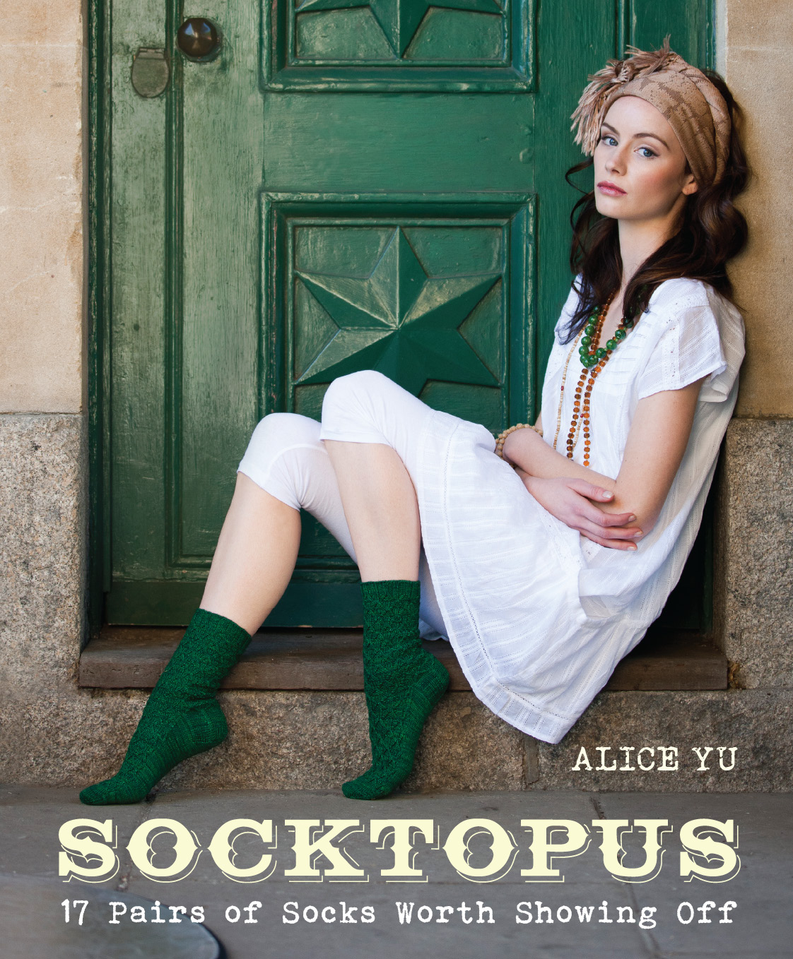 Socktopus Book Launch