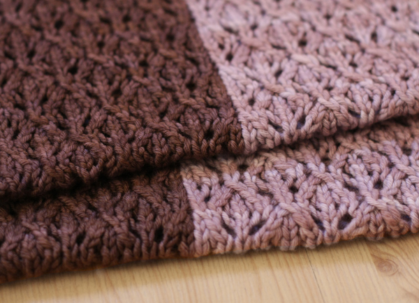 Sweetness by Tin Can Knits – Free Pattern
