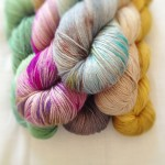 Skein Colour Love