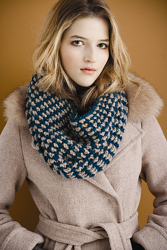 Cowl Girls available at Loop!