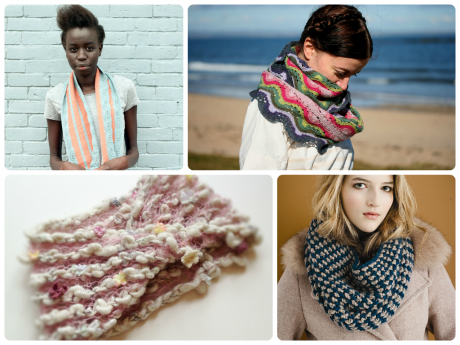Favourite Cowls at Loop!