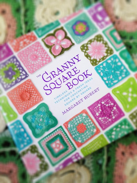 The Granny Square Book at Loop, London
