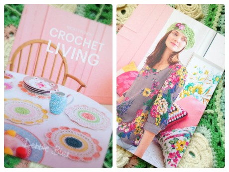 Crochet Living by Nikki Trench