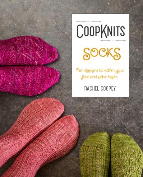 Coop Knits Socks at Loop