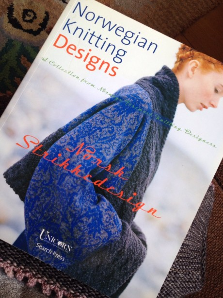 Scandi Knits Loopknitlounge