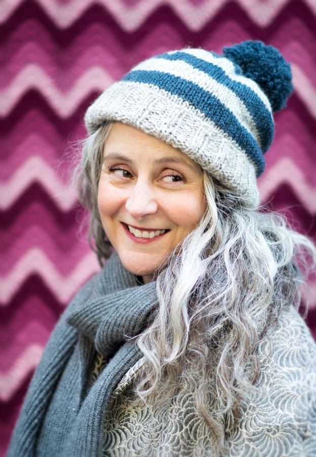 Sophie's Hat – Free Pattern