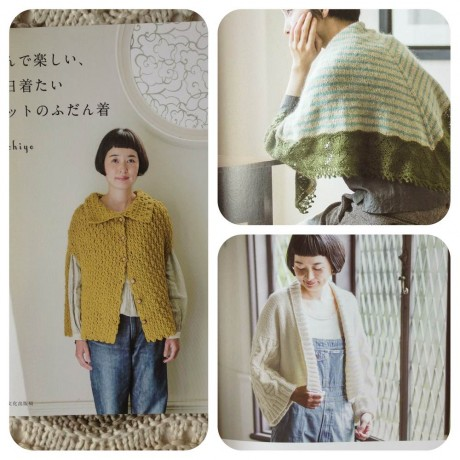 Fun to Knit, Want to Wear Everyday
