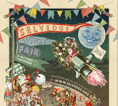 Selvedge Winter Fair