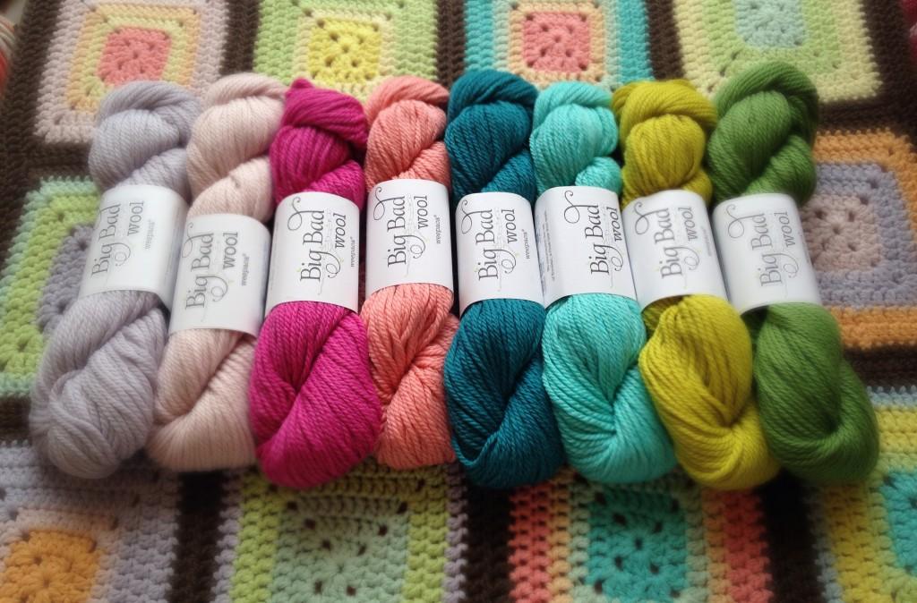 Big Bad Wool Weepaca. www.loopknitlounge.com. Loop, London