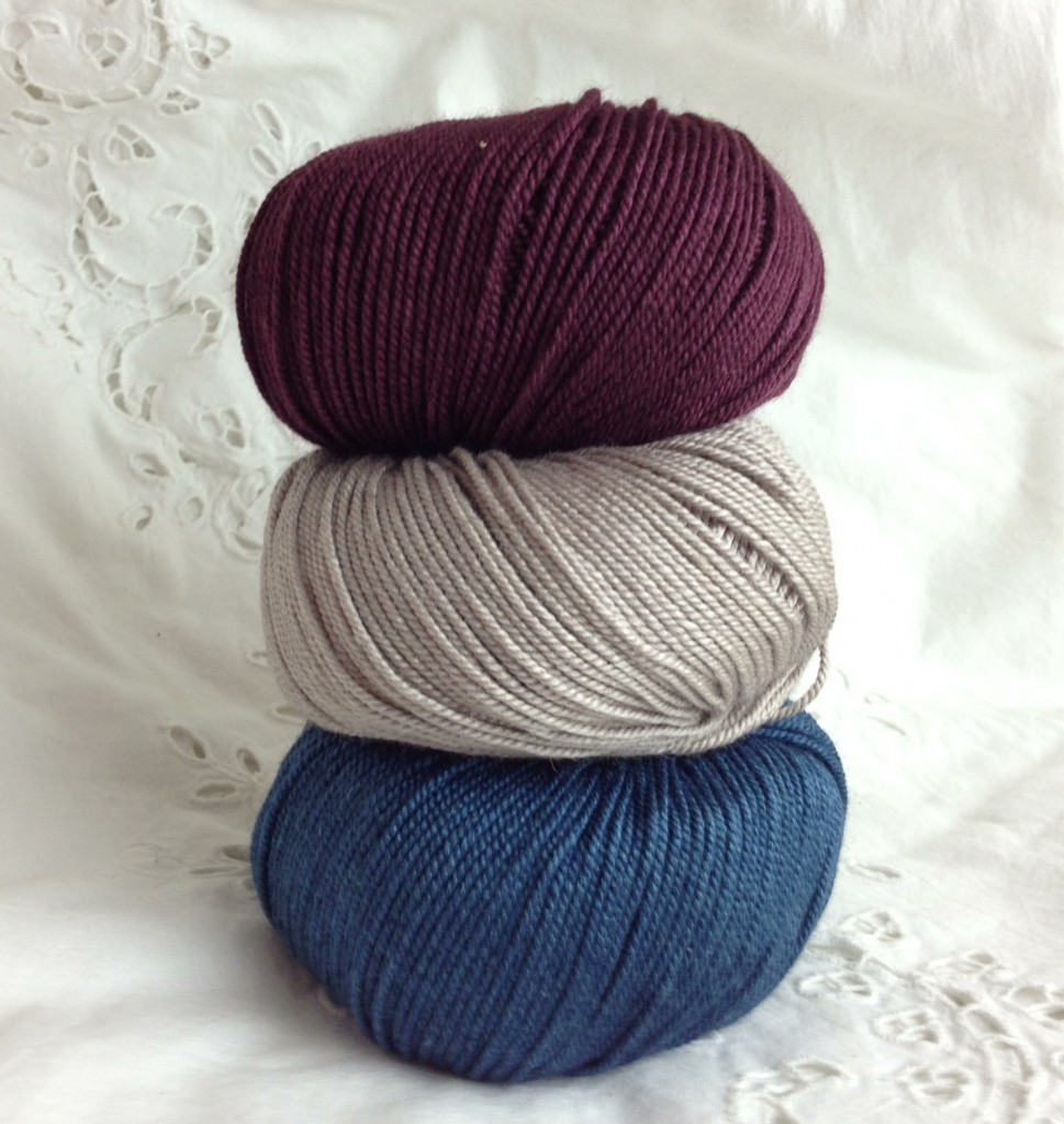 19 Purple, 03 Buckwheat, 06 Rappahannaock