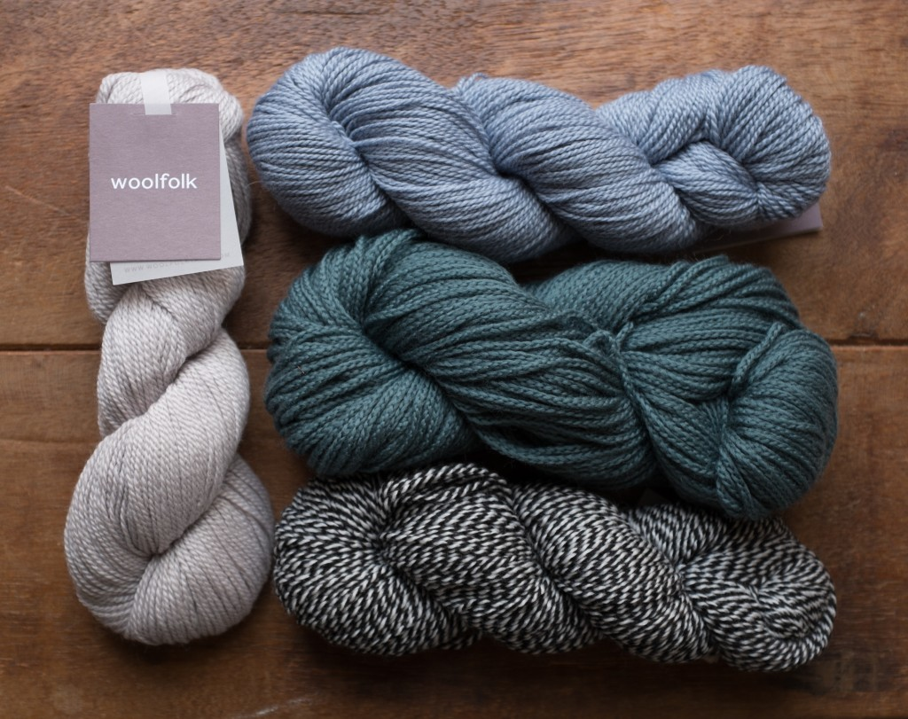 Woolfolk (L) Tynd 2 and (T-B) Tynd 9, Far 13 and Sno 01+15.