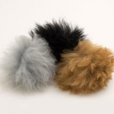 Toft Fur PomPoms