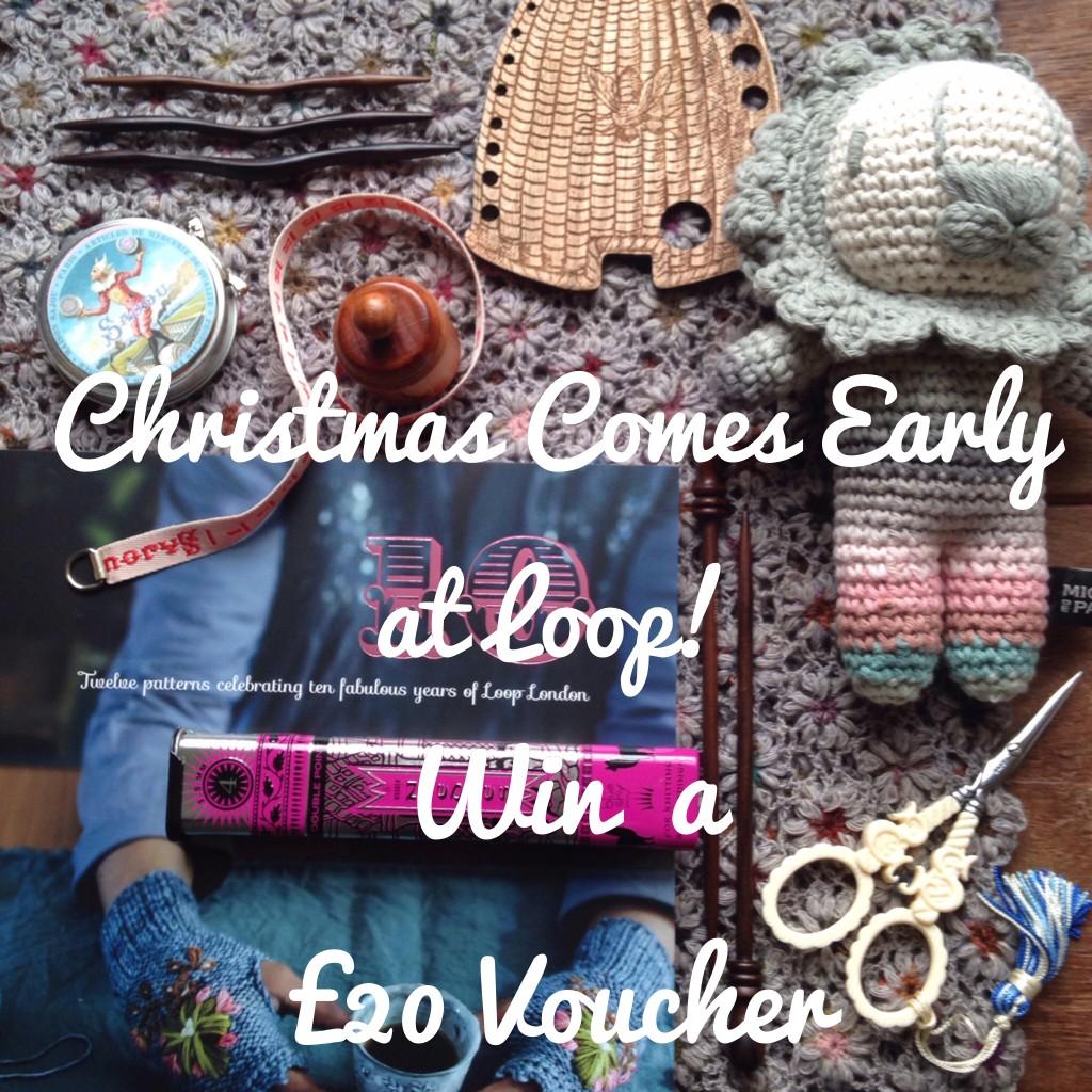 Christmas at Loop! Loop, London