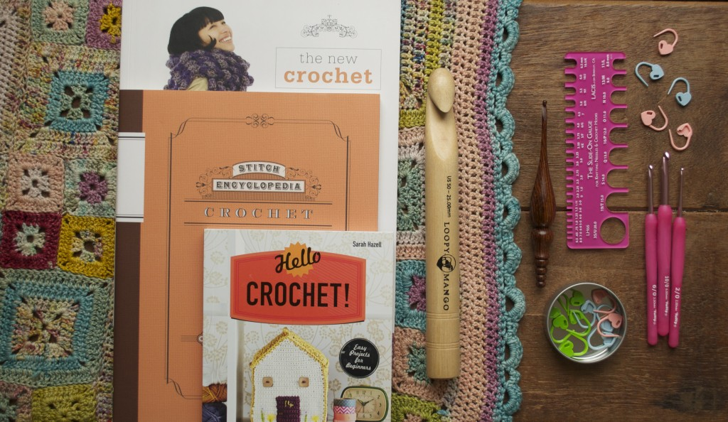 Gift Ideas for Crocheters at Loop, London. www.loopknitlounge.com