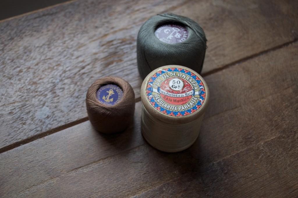 Vintage Threads at Loop, London