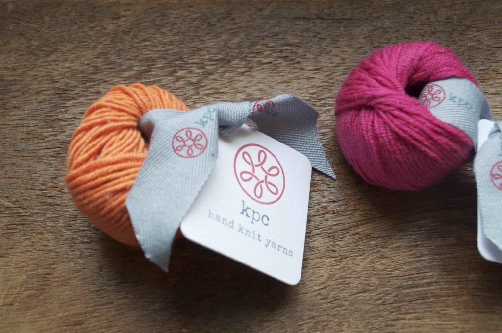 Pom-Pom Project Kit - Mini Balls of Yarn! Loop, London