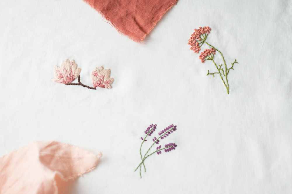 Making Magzine - Flora