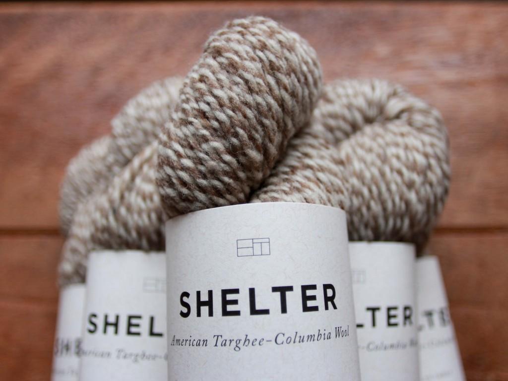 Shelter Marls in Caribou at Loop London