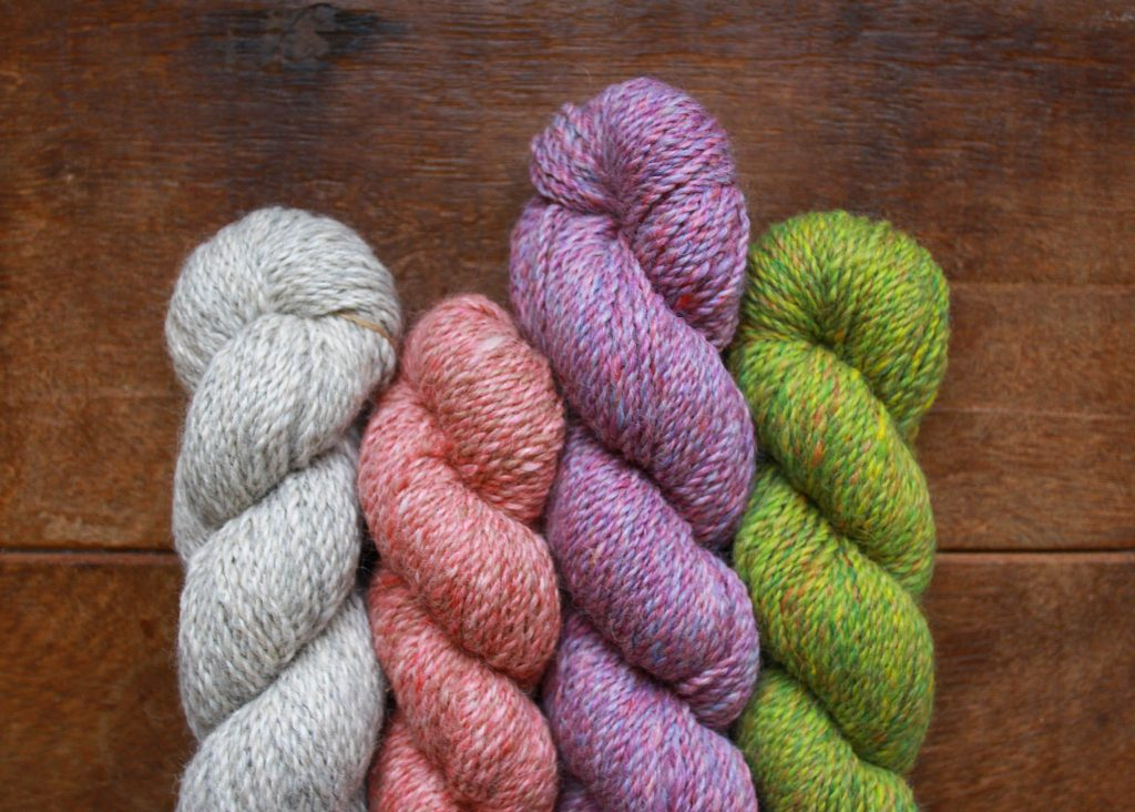 Loop Alpaca Tweed at Loop London-3
