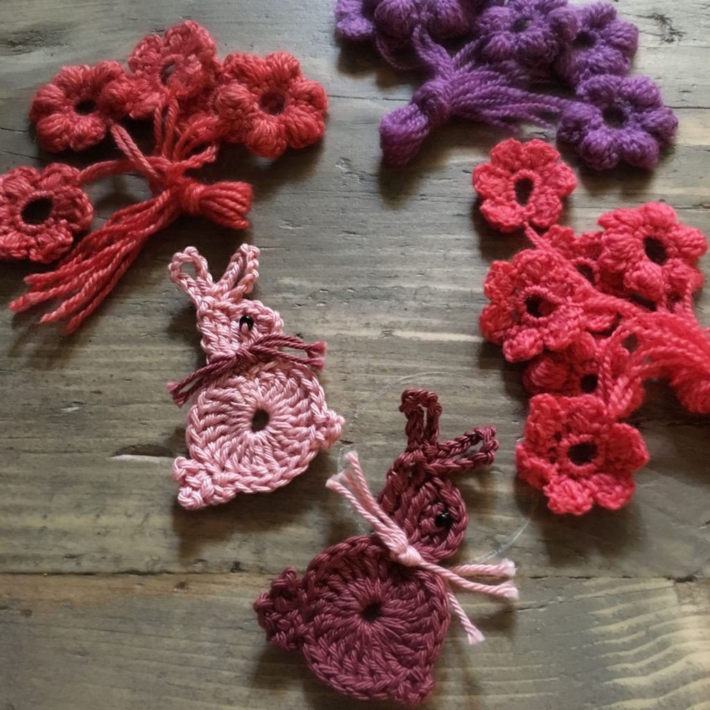 crochet-bunnies-and-flowers-from-Loop-London