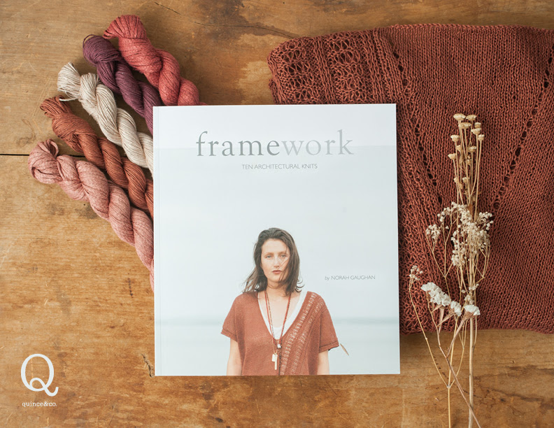 Framework at Loop London