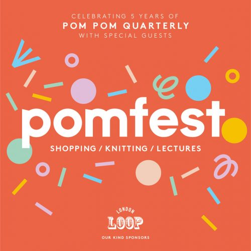 Loop is the host sponsor for Pomfest