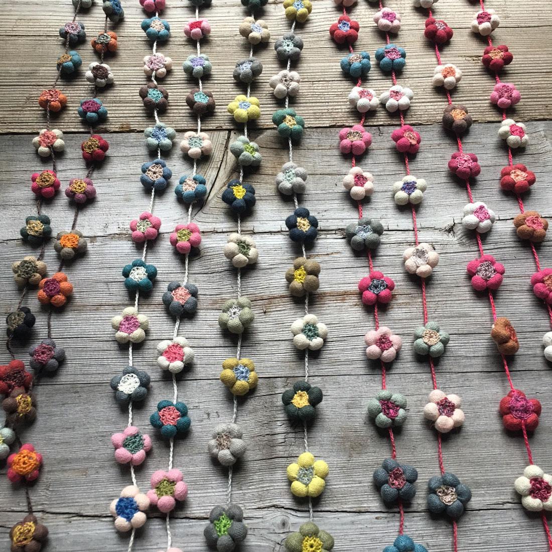 Sophie Digard Alpine-Necklaces-at-Loop-London