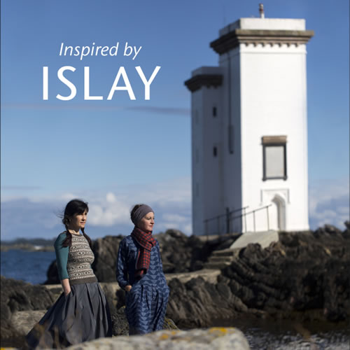 Inspired by Islay at Loop London