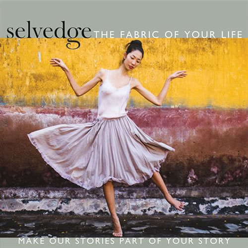 Selvedge May, June 2017 at Loop London