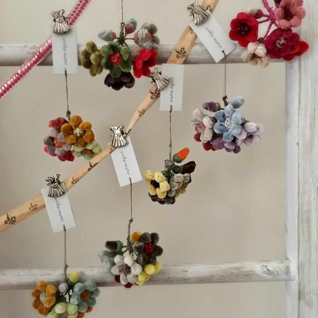 Sophie-Digard-Jonquille-Velvet-Brooches-at-Loop-London