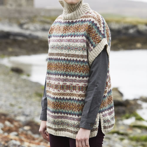 Shetland by Marie Wallin at Loop London