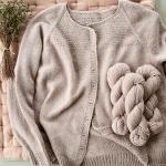 Dexter knit in TYND at Loop London