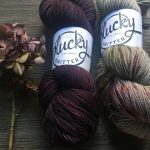 Plucky in Primo at Loop Knitting London