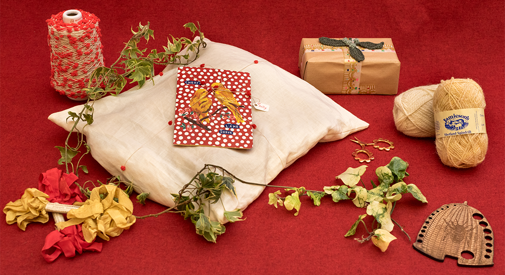 Christmas Gift Wrapping and Gift Ideas