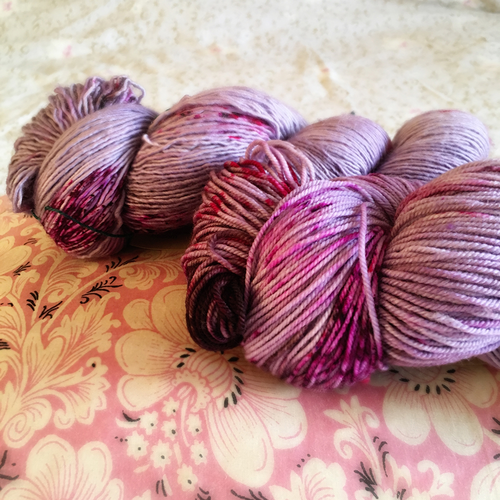 Beautiful Liar Madelinetosh at Loop London