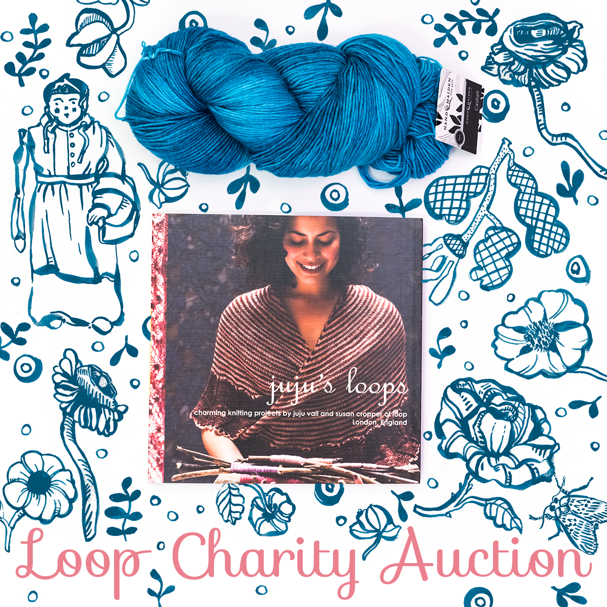 Charity Auction at Loop London