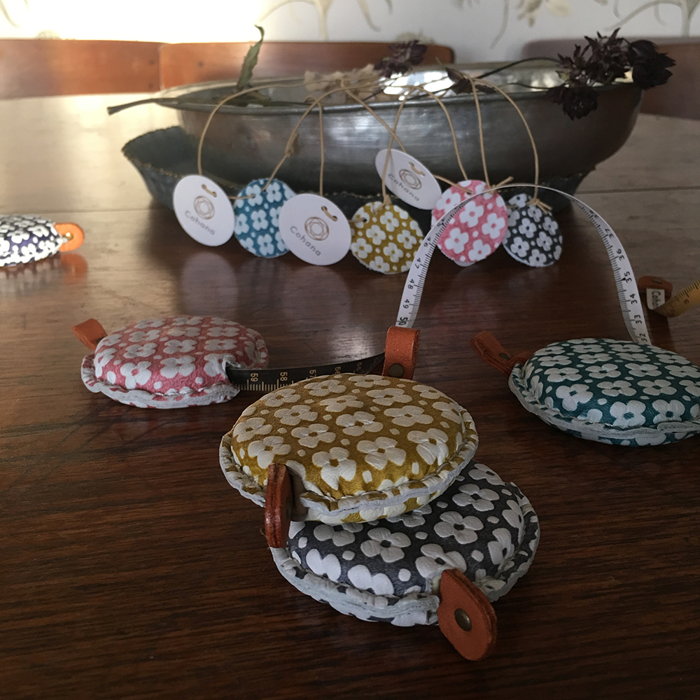 Cohana ~ Haberdashery from Japan