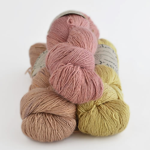 Moel View Bliss at Loop Knitting London